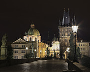 Charles Bridge Originals - Charles Bridge by Martin Velebil