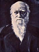 Anthony Sell - Charles Darwin