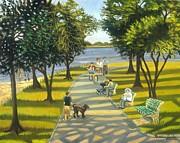 Madeline  Lovallo - Charles Park