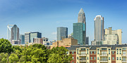 Clear Sky Images - Charlotte From...