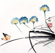 Ming Yeung - Charm of summer