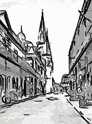 Steve Harrington - Chartres St in the French Quarter 4