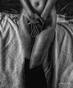 Donna Blackhall - Chastity Belt