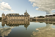 Hany Jadaa - Chateau de Chantilly - 2