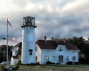 Doug Henning - Chatham Lighthouse