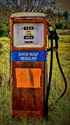 Dave Bosse - Cheap Gas