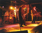 Cheap Trick-93-stage Print by Gary Gingrich Galleries