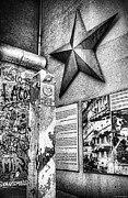 Berlin Germany Prints - Checkpoint Charlie Print by Ryan Wyckoff