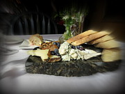 Tanya  Searcy - Cheese Board