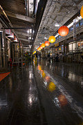Chelsea Art - Chelsea Market - New York by David Bearden