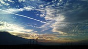 Chris Tarpening - Chemtrail
