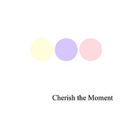 Trilby Cole - Cherish the Moment