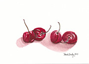 Brooke Finley - Cherries