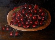 Mats Eriksson - Cherries in the darkness