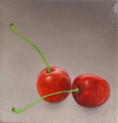 Mariam Pare - Cherries