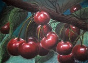 Vesna Martinjak - Cherries