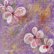 John Keaton - Cherry Blossoms