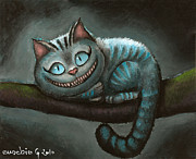 Eusebio Guerra - Cheshire Cat
