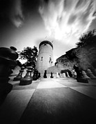 Bruno Olivie - Chess game - Pinhole...