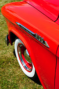Custom Chev Photos - Chevrolet 3100 Truck by Phil