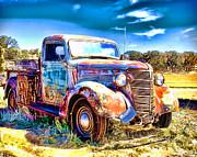 William Havle - Chevrolet Pickup Truck