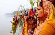 Money Sharma - Chhath Prayer