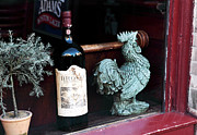 Images Of Wine Photos - Chianti by John Rizzuto