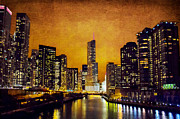 Jeanette Brown - Chicago - A - Glow