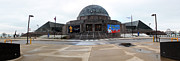 Gregory Dyer - Chicago Adler Planetarium