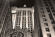 Gregory Dyer - Chicago Board of Trade Building 03