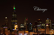 Kelly Smith - Chicago Elegant