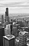 Marc Henderson - Chicago from Above 002...