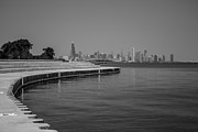 Lauri Novak - Chicago from the South