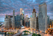 Jeff Lewis - Chicago HDR