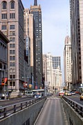 Artwork Photos - Chicago Illinois 1980 - American by Peter Art Print Gallery  - Paintings Photos Posters