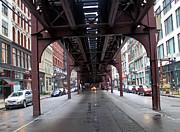 Gregory Dyer - Chicago Loop