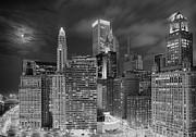Jeff Lewis - Chicago Moonlight