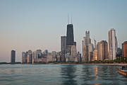 Chicago Originals - Chicago Morning by Steve Gadomski