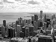 Outlook Photos - Chicago Overlook by Jenny Hudson