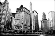 Kyle Smith - Chicago River Front