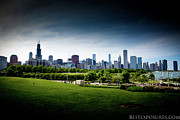 Jason Feldman - Chicago Skyline