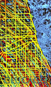 Mark Compton - Chicago Street Map