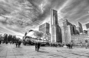 Greg Thiemeyer - Chicago - The Bean