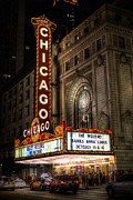 Jason Feldman - Chicago Theater Color