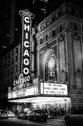 Jason Feldman - Chicago Theater