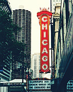 Emily Enz - Chicago Theatre