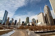 Greg Thiemeyer - Chicago - View from the...