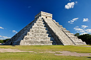 Structure Originals - Chichenitza by Jan Gorzynik