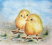 Lyn DeLano - Chick Buddies