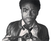 Rapper Originals - Childish Gambino by Michael Durocher